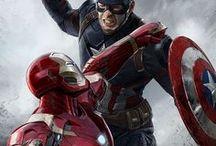 Avengers / Marvel