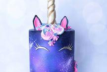 Torte & cupcake