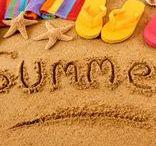 Summertime...
