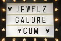 Jewelz Galore / https://www.jewelzgalore.com