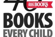 Books Worth Reading / by Ashley Sayre