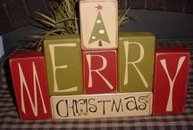 Christmas / by Lynn Robinson