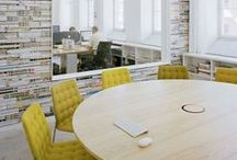 Interiors: WORKing corners / by LAUsNOTEbook