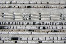 yarn & fabric & pattern