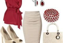 I Would Love To Wear! / Styles I like and would wear. / by Wanda Carpenter