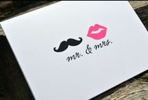 We ♥ Weddings  / by bonprix