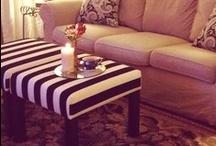 DIY: Furniture / by Kelsey Cobb