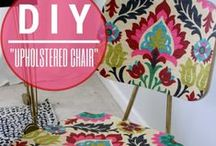 Colorful Crafts - DIY with Style / Ideas for crafting and repurposing. Use your vintage and broken stuff to create unique art and personalized gifts. Green and fun.