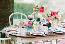 Entertaining, and Decorations / by Marjorie Lermond