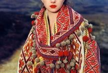 Fashion, Textiles