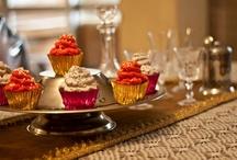 cupcakes y bombones, Lima- Perú / cupcakes y bombones  los preapramos con diferentes sabores y colores, info@marianelaisashi.com / by Marianela Isashi
