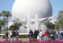 Epcot / by Walt Disney World