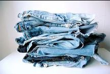 We ♥ Denim / by bonprix