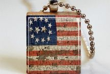 4th of July! / All the fun things we make, do and wear on the Fourth of July! / by Arlene Henriques