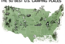 Off the Grid and/or Camping / by Rose Scanlon Calhoon Bays