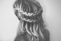 Hair :D / by Hanna Montgomery