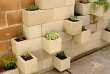 DIY: Garden