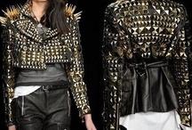 fashion / by Mercedes R