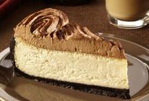 Food! Tasty Treats - Cheesecake / by Stephanie Snyder