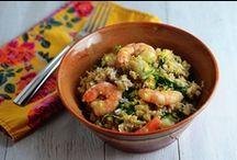 Healthy recipes/alternatives
