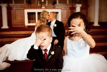 Getting Hitched... Wedding Photos / by Stephanie Snyder