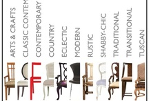 Design Ideas / by Stephanie Snyder