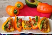 Best Recipes of 2013 / some of our favorite recipes of 2013!  / by Melissa's Produce