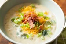 Soup's On! / by Melissa Ehrman
