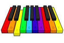 School: Muziek