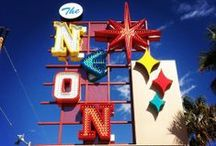 Vintage Signs ~ Neon or Not