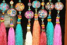 Textiles, Embroidery, Fabrics