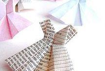 School: Origami