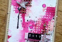 Kaartjes: Nieuwjaar