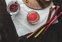 I Like Your {Moody Food} Style / gorgeous drool-worthy food styling. that's moody. dark. interesting. and rustic.