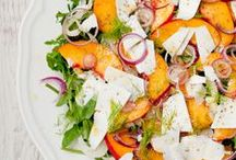 Summer / Delicious recipes perfect for summer!  / by Melissa's Produce