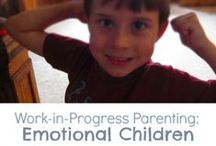 Boy Mom / All things related to mothering boys.