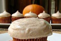 Fall=Pumpkin Everthing!
