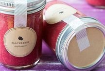 I Can Because I Can / canning, preserving, putting up recipes.