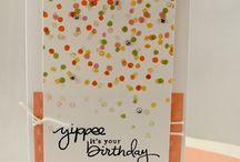 Kaartjes: SU: Endless Birthday Wishes