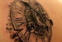 Tatoo / Body Art