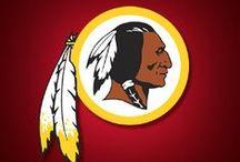 Redskins / Supreme Football Team