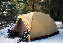 Conseils camping & plein air / Des conseils lorsque vous venez faire du camping dans notre belle région qu'est Nicolet-Yamaska!