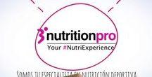 #NutriExperience