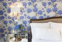 Timeless Bedrooms / These bedrooms will never go out of style.