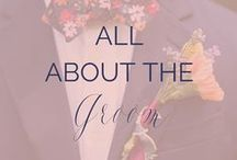 All About the Groom™