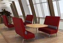 Plush / Lounge Seating