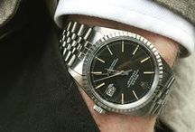 Luxury Watch Wrist Shots / Wrist Shots of Luxury Mechanical Watches Curated by the Sphere Life Team