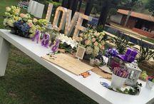 Bodas en Santa Fe de Antioquia / algunas bodas organizadas por casa Mónaco en la ciudad de Santa Fe de Antioquia.