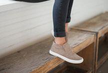 SKO / Alle typer sko, får aldri nok. . .   (Sko=Shoes)
