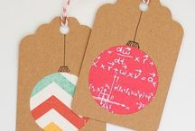 DIY Cards and Tags